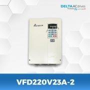 VFD220V23A-2-VFD-VE-Delta-AC-Drive-Front