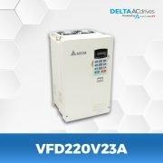 VFD220V23A-VFD-VE-Delta-AC-Drive-Side