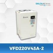 VFD220V43A-2-VFD-VE-Delta-AC-Drive-Side
