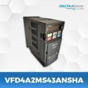 VFD4A2MS43ANSHA-VFD-MS-300-Delta-AC-Drive-Left