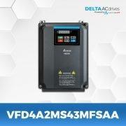 VFD4A2MS43MFSAA-VFD-MS-300-Delta-AC-Drive-Front