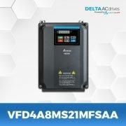 VFD4A8MS21MFSAA-VFD-MS-300-Delta-AC-Drive-Front