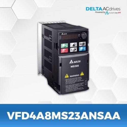 VFD4A8MS23ANSAA-VFD-MS-300-Delta-AC-Drive-Left