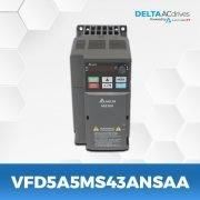 VFD5A5MS43ANSAA-VFD-MS-300-Delta-AC-Drive-Top