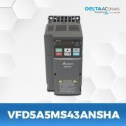 VFD5A5MS43ANSHA-VFD-MS-300-Delta-AC-Drive-Top