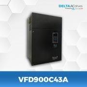 VFD900C43A-VFD-C2000-Delta-AC-Drive-Left