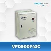 VFD900F43C-VFD-F-Delta-AC-Drive-Left