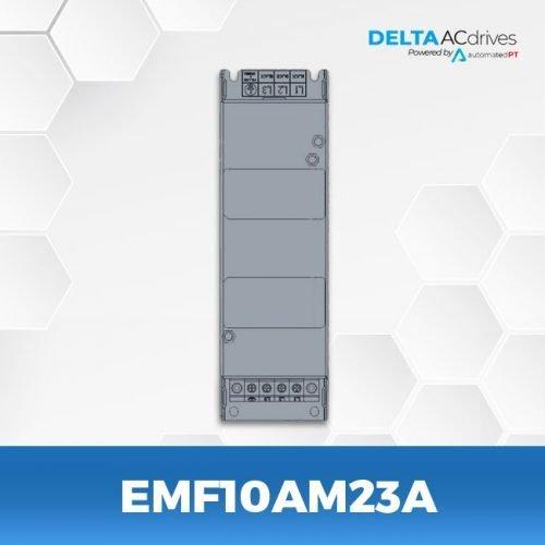 emf10am23a-EMC-Filter-Delta-AC-Drive-Front
