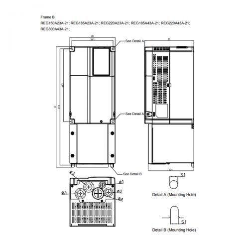 reg150a23a-21-REG-2000-Delta-AC-Drive-Diagram