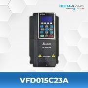 vfd015c23a-VFD-C2000-Delta-AC-Drive-Front