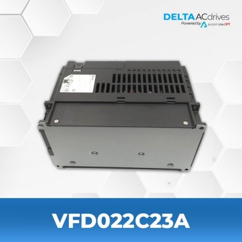 vfd022c23a-VFD-C2000-Delta-AC-Drive-Back