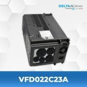 vfd022c23a-VFD-C2000-Delta-AC-Drive-Underside