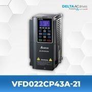 vfd022cp43a-21-VFD-CP2000-Delta-AC-Drive-Left