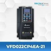 vfd022cp4ea-21-VFD-CP2000-Delta-AC-Drive-Front