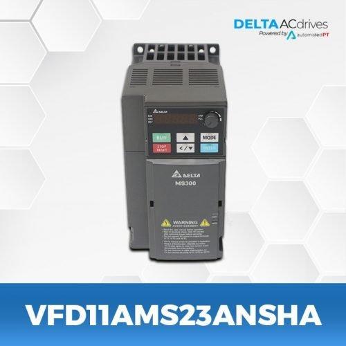 vfd11Ams23ansha-VFD-MS-300-Delta-AC-Drive-Top