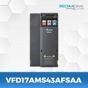 vfd17ams43afsaa-VFD-MS-300-Delta-AC-Drive-Front