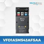 vfd1a5ms43afsaa-VFD-MS-300-Delta-AC-Drive-Front