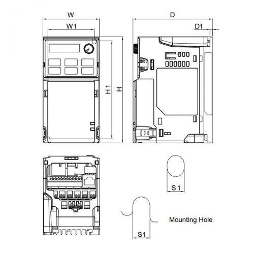 vfd1a6ms11ansaa-VFD-MS-300-Delta-AC-Drive-Diagram