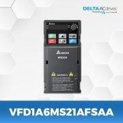 vfd1a6ms21afsaa-VFD-MS-300-Delta-AC-Drive-Front