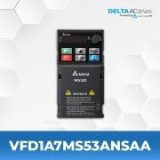 vfd1a7ms53ansaa-VFD-MS-300-Delta-AC-Drive-Front