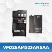 vfd25ams23ansaa--VFD-MS-300-Delta-AC-Drive-Interior