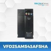 vfd25ams43afsha--VFD-MS-300-Delta-AC-Drive-Front