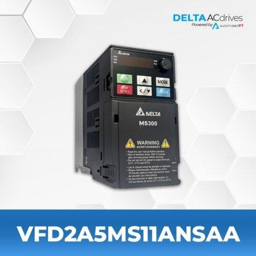 vfd2a5ms11ansaa-VFD-MS-300-Delta-AC-Drive-Leftquarter