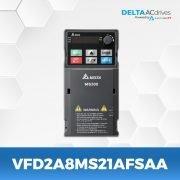 vfd2a8ms21afsaa-VFD-MS-300-Delta-AC-Drive-Front