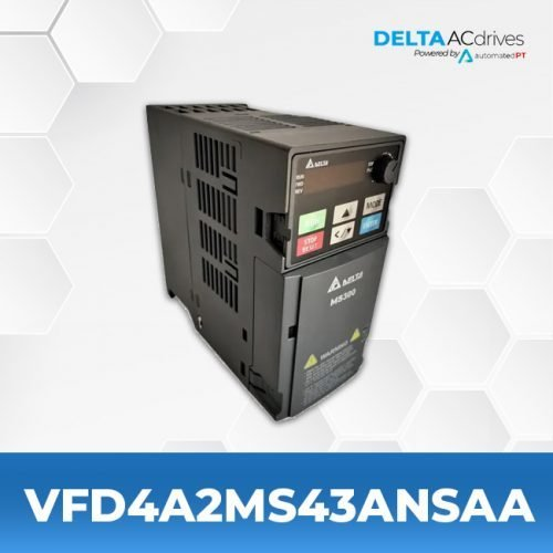 vfd4a2ms43ansaa-VFD-MS-300-Delta-AC-Drive-Side