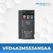 vfd4a2ms53ansaa-VFD-MS-300-Delta-AC-Drive-Front