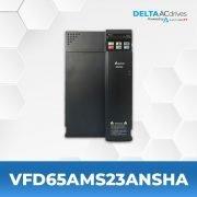 vfd65ams23ansha-VFD-MS-300-Delta-AC-Drive-Front