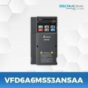 vfd6A6ms53ansaa-VFD-MS-300-Delta-AC-Drive-Front