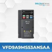 vfd9a9ms53ansaa-VFD-MS-300-Delta-AC-Drive-Front